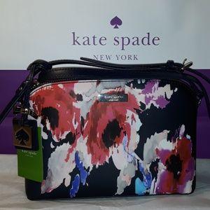 BNWT Kate Spade Bag Hanna Brighwater